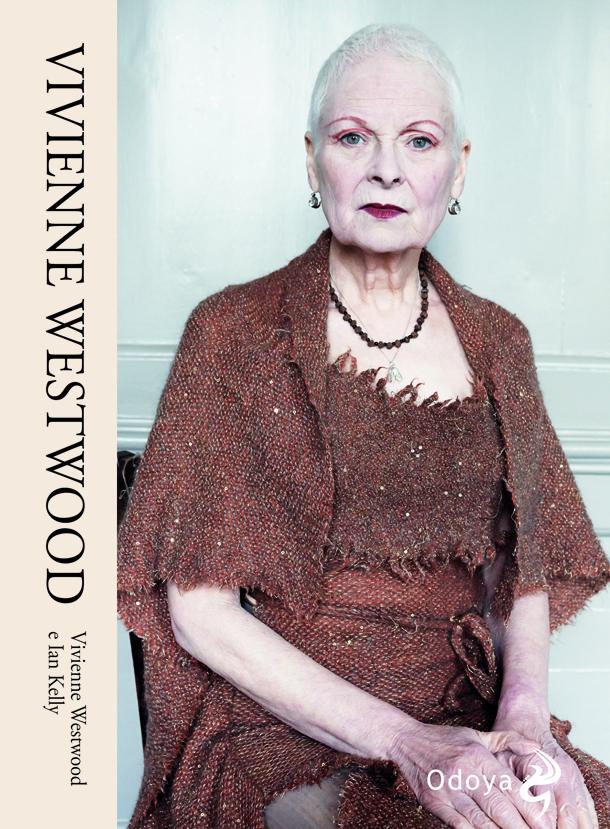 La copertina dell'autobiografia pubblicata da