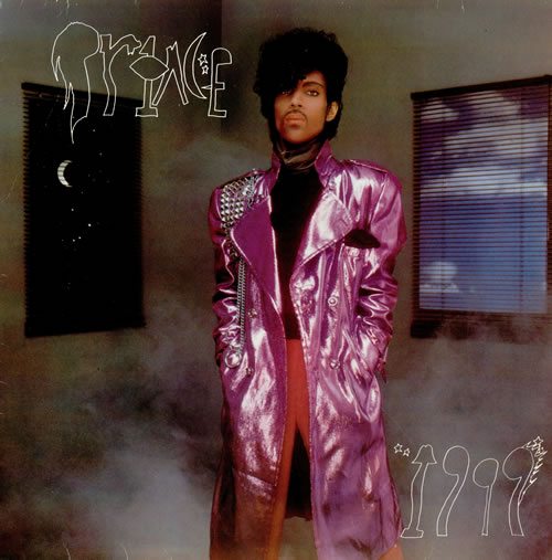 Prince+Nineteen+Ninety+Nine+3412
