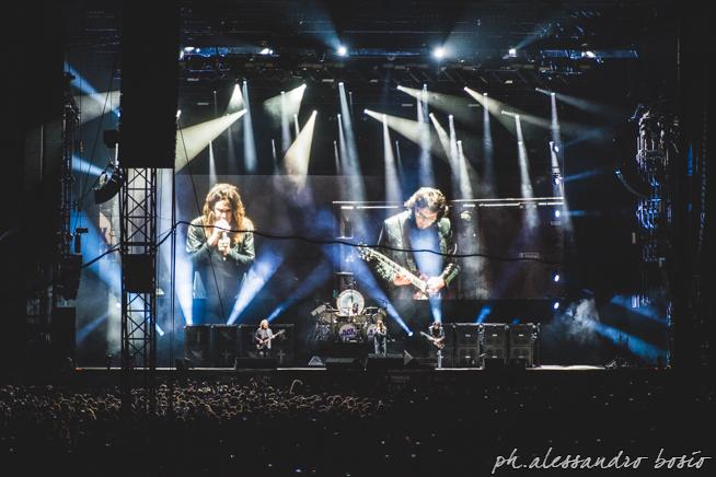 Black Sabbath © Alessandro Bosio