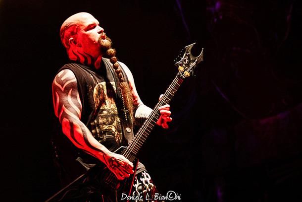 Slayer © Daniele L. Bianchi