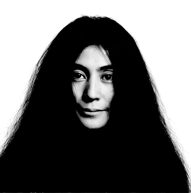 Photo by Iain Macmillan © Yoko Ono