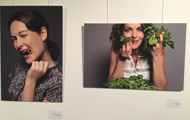 La mostra di Stefano Guidani