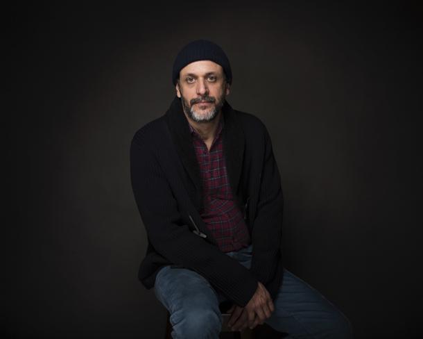 Luca Guadagnino © AP Images