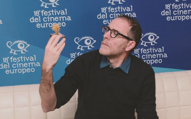 © Courtesy Piero Giannuzzi/Festival del Cinema Europeo