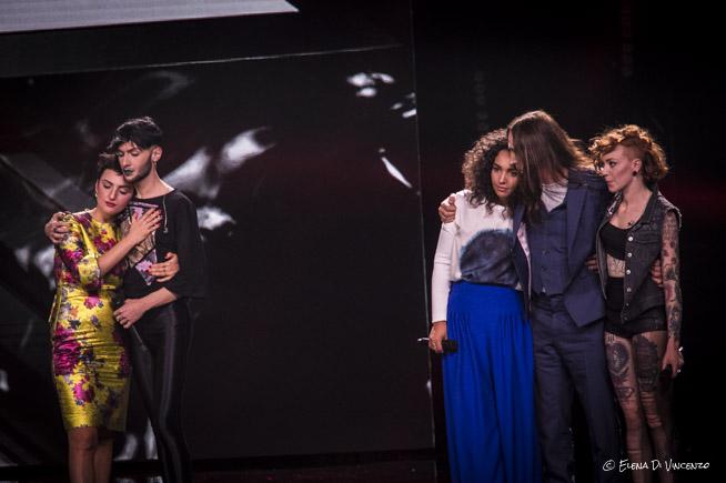 X Factor © Elena Di Vincenzo